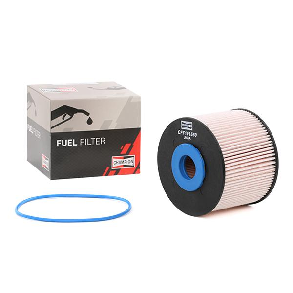 Inline fuel filter CHAMPION CFF101560 expert knowledge