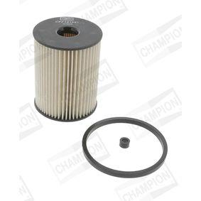 Filtro combustible CFF101561 Astra H GTC (A04) 1.7 CDTI (L08) ac 2008