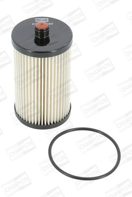CHAMPION  CFF101562 Fuel filter Height: 132mm