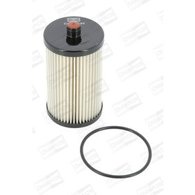 Fuel filter Height: 132mm with OEM Number 2E0-127-177