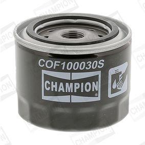 CHAMPION Art. Nr COF100030S günstig