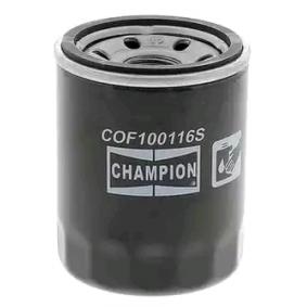 Ölfilter Ø: 68mm, Innendurchmesser: 62mm, Höhe: 87mm mit OEM-Nummer F EY0-14302