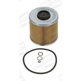 Ölfilter Ø: 83mm, Innendurchmesser: 28mm, Höhe: 88mm mit OEM-Nummer 11421709865