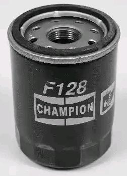Filtro de Aceite CHAMPION COF100128S conocimiento experto