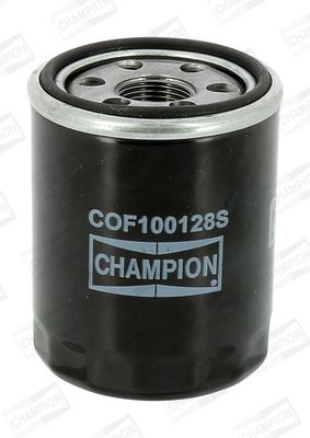 Filtro de Aceite CHAMPION COF100128S 4044197763320