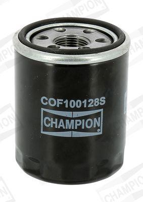 Filtro de aceite de motor CHAMPION COF100128S 4044197763320