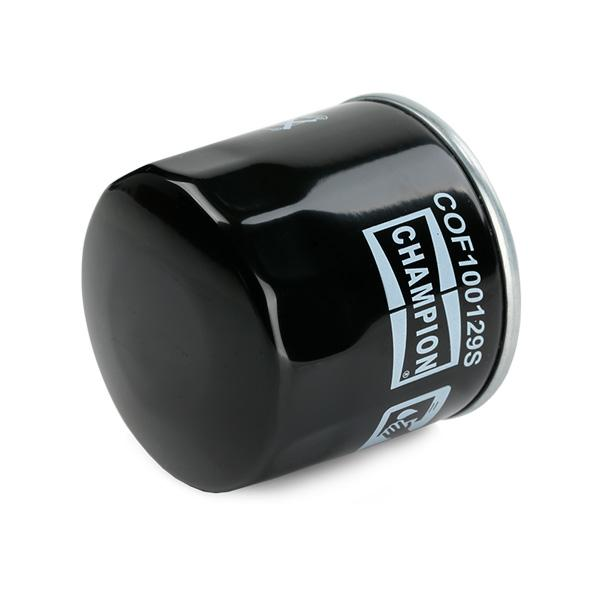 Oil Filter CHAMPION COF100129S 4044197763337
