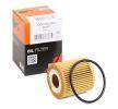 Filtro de aceite CHAMPION COF100130E Cartucho filtrante