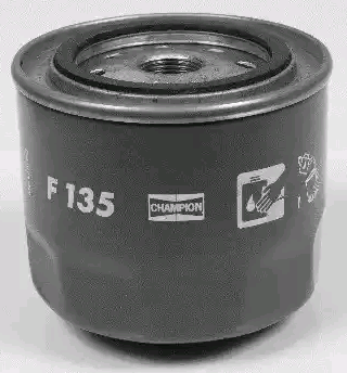 Motorölfilter COF100135S CHAMPION COF100135S in Original Qualität