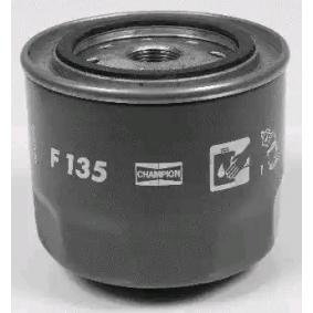 Ölfilter Ø: 93,0mm, Innendurchmesser: 71,5mm, Höhe: 87,0mm mit OEM-Nummer 46 519 728