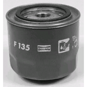 Ölfilter Ø: 93mm, Innendurchmesser: 72mm, Höhe: 87mm mit OEM-Nummer 465 197 28