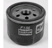 CHAMPION Oil filter JEEP Screw-on Filter