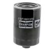 OEM Oil Filter CHAMPION COF100137S
