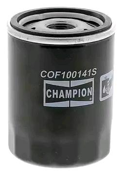 Motorölfilter COF100141S CHAMPION COF100141S in Original Qualität