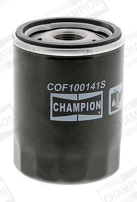 Filtro de aceite motor CHAMPION COF100141S evaluación