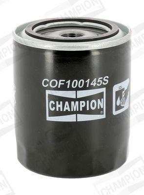 Ölfilter CHAMPION COF100145S 4044197763061