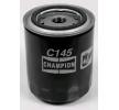 OEM CHAMPION COF100145S VW SHARAN Ölfilter