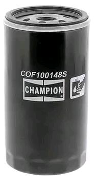 Ölfilter CHAMPION COF100148S 4044197763078