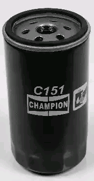 Ölfilter CHAMPION COF100151S Erfahrung