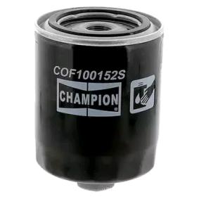 Ölfilter Art. Nr. COF100152S 120,00€