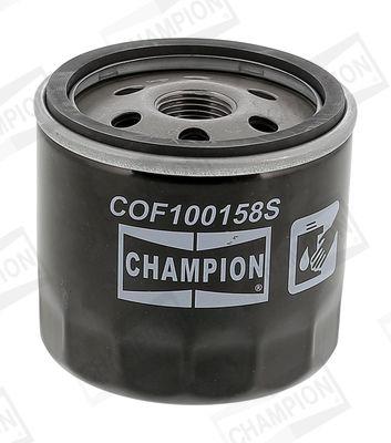 Filter CHAMPION COF100158S Bewertung