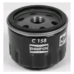 Oil Filter Ø: 76,0mm, Inner Diameter: 71,0mm, Height: 70,0mm with OEM Number 7683815