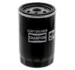 CHAMPION Ölfilter COF100160S für AUDI 90 (89, 89Q, 8A, B3) 2.2 E quattro ab Baujahr 04.1987, 136 PS