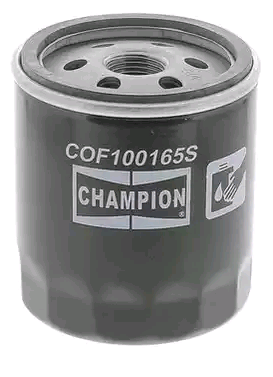 Oil Filter CHAMPION COF100165S expert knowledge