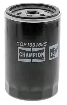 Ölfilter CHAMPION COF100168S Erfahrung
