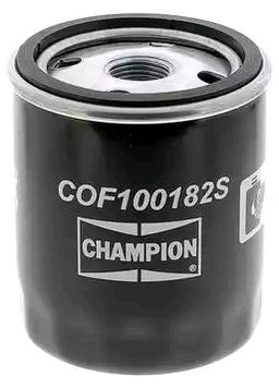 Ölfilter CHAMPION COF100182S Erfahrung