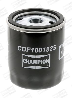 Ölfilter CHAMPION COF100182S 4044197763207