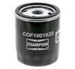 Oil filter MAZDA CX-5 (KE, GH) 2011 year COF100182S CHAMPION Screw-on Filter
