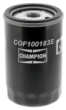Ölfilter CHAMPION COF100183S Erfahrung