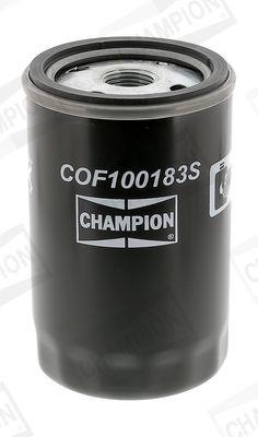 Ölfilter CHAMPION COF100183S 4044197763214