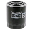 Filters FR-V (BE): COF100208S CHAMPION
