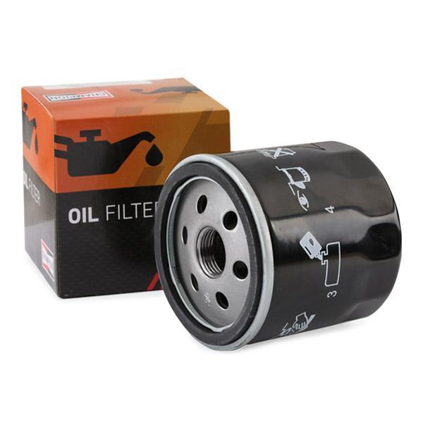 Ölfilter CHAMPION COF100230S Erfahrung