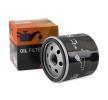 FIAT 147 Olejový filtr: CHAMPION COF100230S
