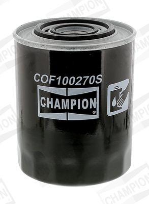 Filter CHAMPION COF100270S Bewertung