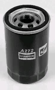 Ölfilter CHAMPION COF100272S 4044197762859