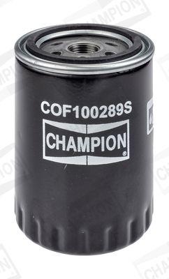 CHAMPION  COF100289S Ölfilter Ø: 84mm, Höhe: 114mm