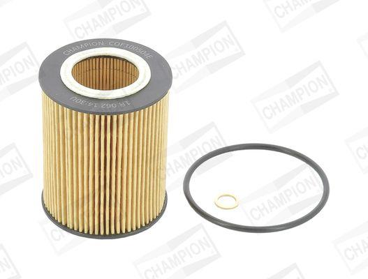 Ölfilter CHAMPION COF100504E 4044197763665