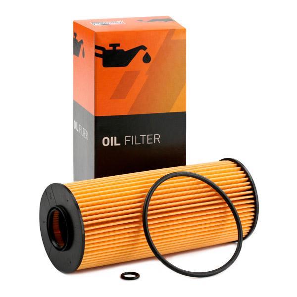 Ölfilter CHAMPION COF100505E Erfahrung