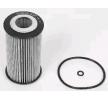 Filtro olio CHAMPION COF100507E Cartuccia filtro