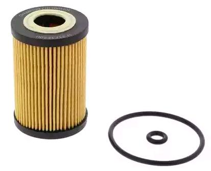Motorölfilter COF100510E CHAMPION COF100510E in Original Qualität