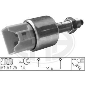 Ключ за спирачните светлини 330061 25 Хечбек (RF) 2.0 iDT Г.П. 2005