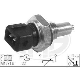 Sensor, Kühlmitteltemperatur 330643 1 Schrägheck (E87) 118d 2.0 Bj 2009