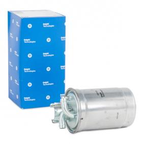 Kraftstofffilter Art. Nr. HDF538 120,00€
