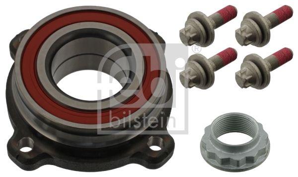FEBI BILSTEIN  37810 Radlagersatz Ø: 80,0mm, Innendurchmesser: 45,0mm