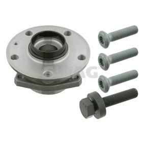 Radlagersatz Ø: 136,0mm, Innendurchmesser: 27,0mm mit OEM-Nummer 1K0498621
