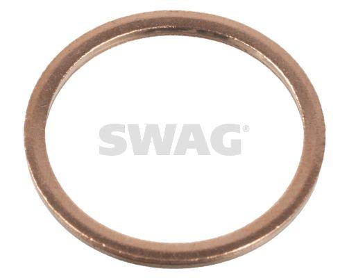SWAG  32 91 9422 Tätningsring, oljeavtappningsskruv Ø: 31,0mm, Innerdiameter: 26,0mm